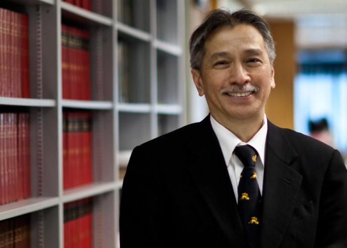 Leo Cheng Suan