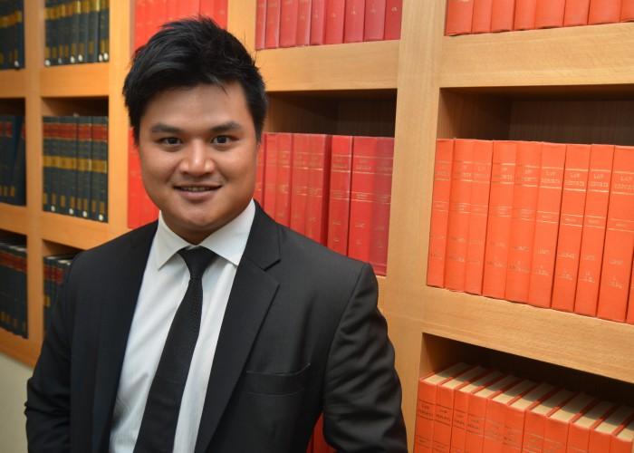 Mark Teng