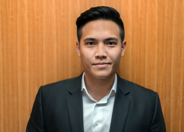 Nathanial Ng